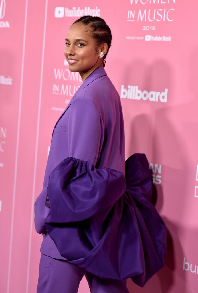 Alicia Keys – Billboard Women in Music