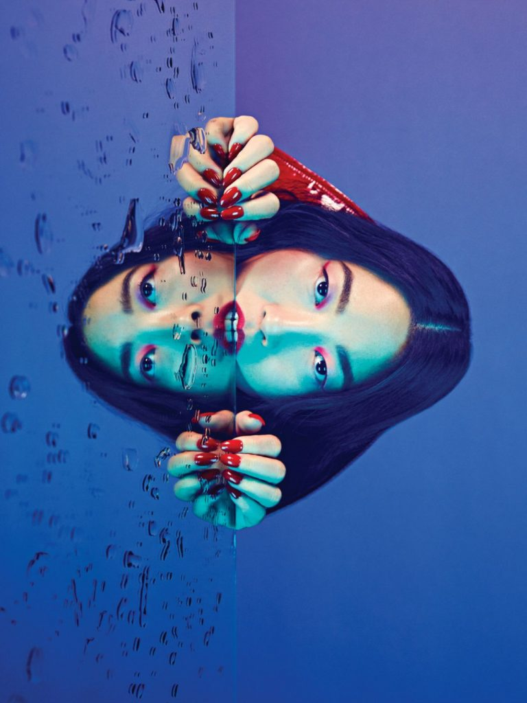 Entertainment Weekly Entertainers of the Year: Awkwafina