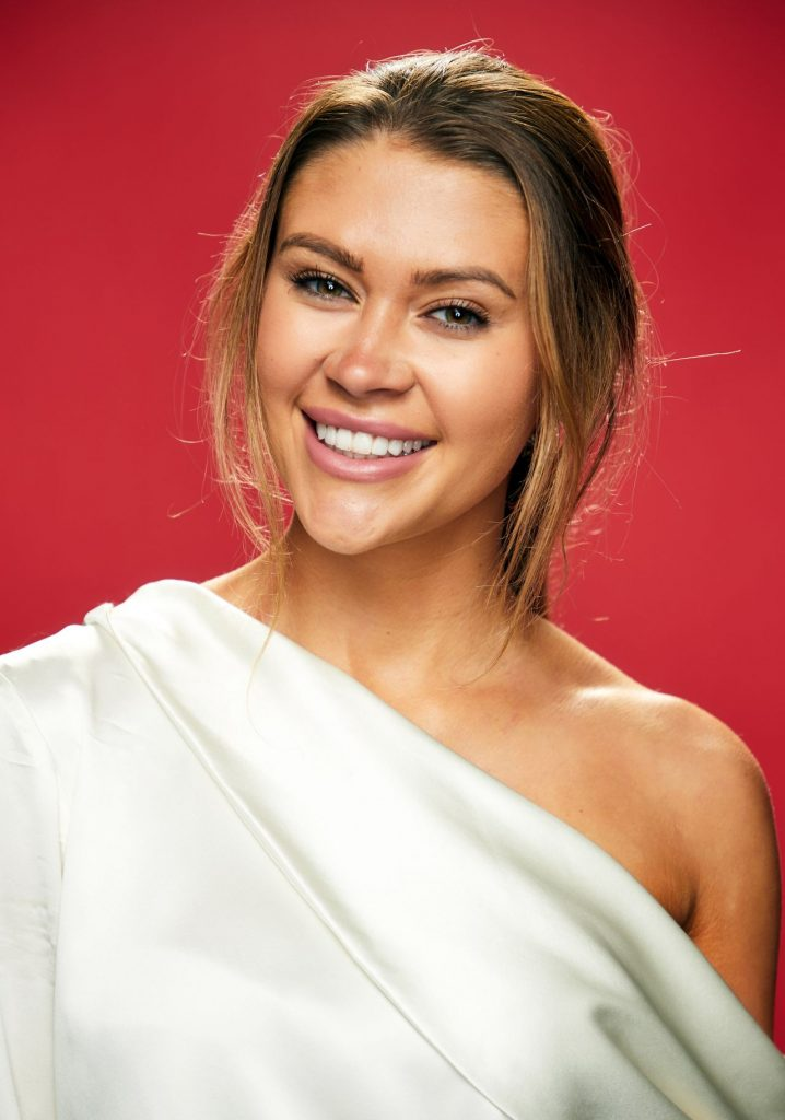 Caelynn Miller-Keyes – KIIS-FM iHeartRadio Jingle Ball Portraits 12-06-2019