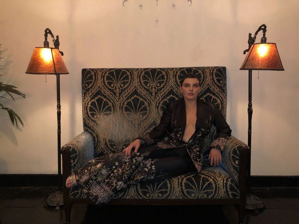 Camren Bicondova – Social Media 12-06-2019