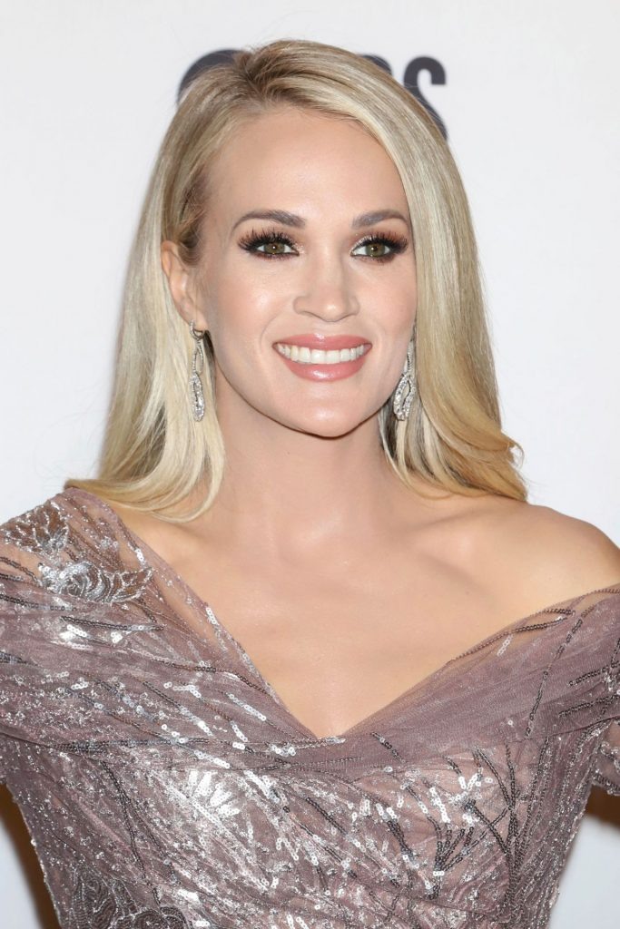 Carrie Underwood – 2019 Kennedy Center Honors in Washington- DC