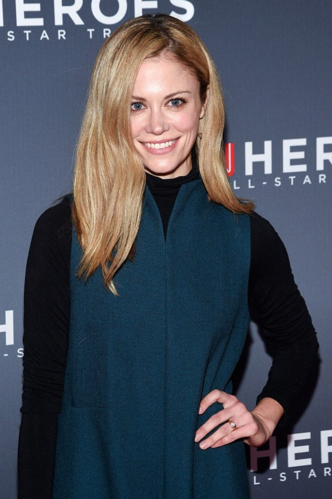 Claire Coffee – 2019 CNN Heroes in NYC