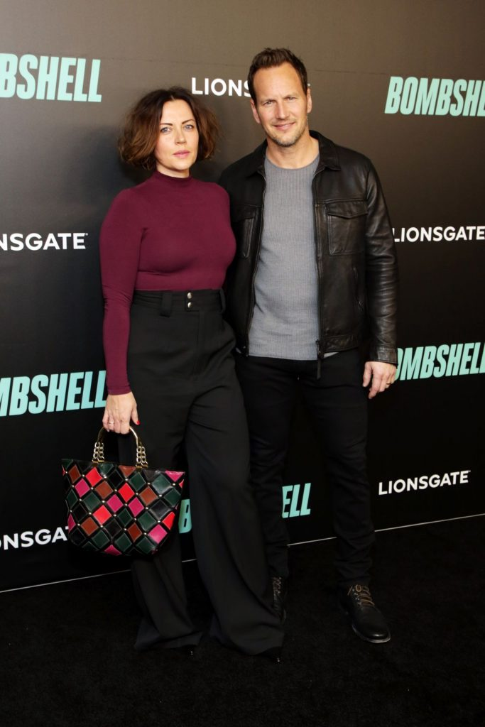 Bombshell Screening in New York City: Dagmara Dominczyk