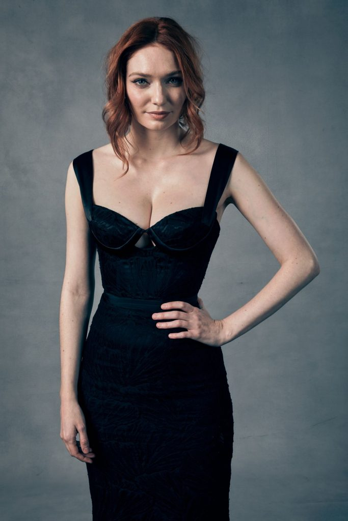 Eleanor Tomlinson – Portraits for British Independent Film Awards
