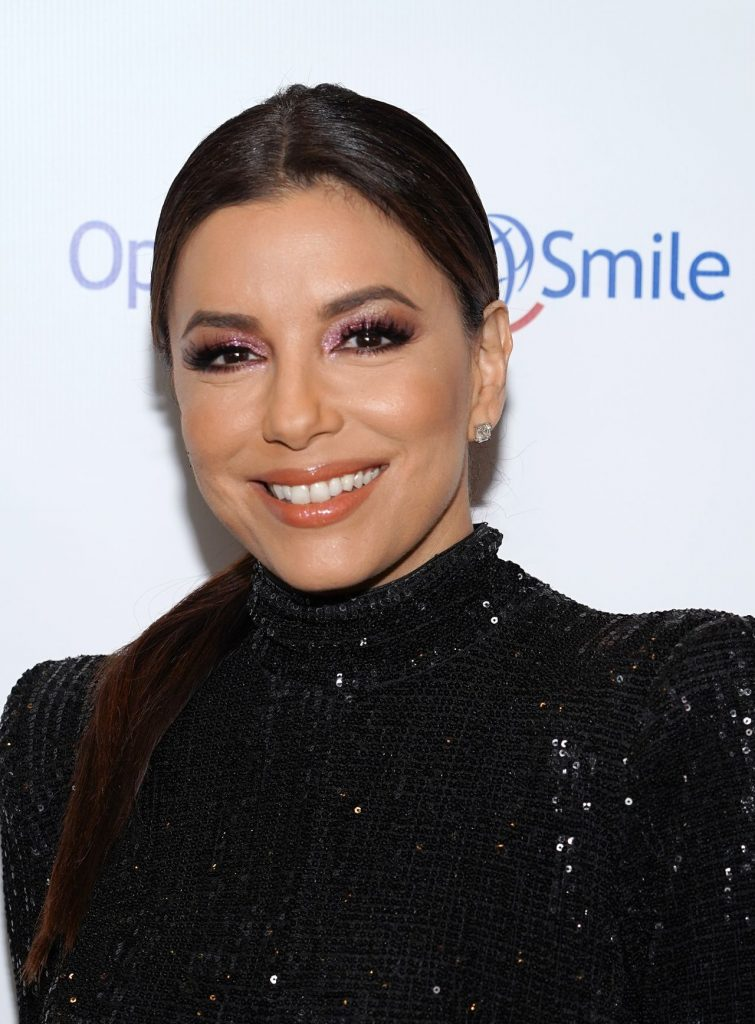 Eva Longoria – Global Gift Gala in Miami 12-05-2019