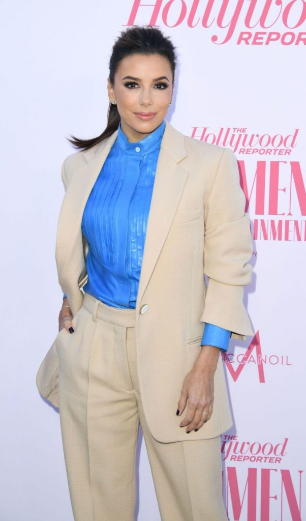 Eva Longoria THR Power 100 Women in Entertainment