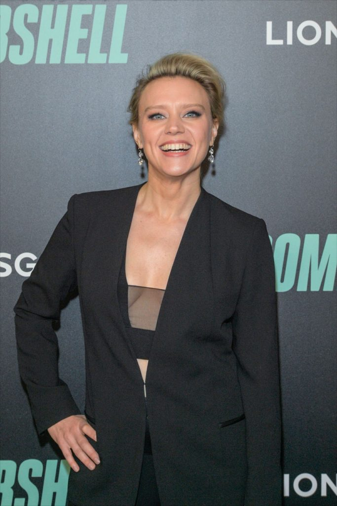 Bombshell Screening in New York City: Kate McKinnon