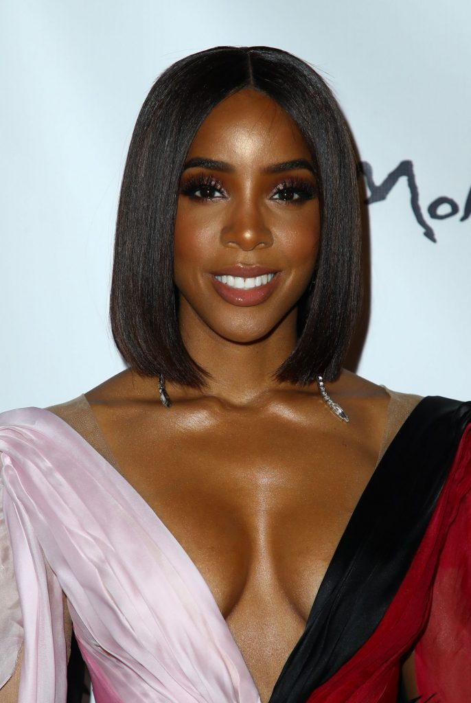Miss America 2020 Competition: Kelly Rowland