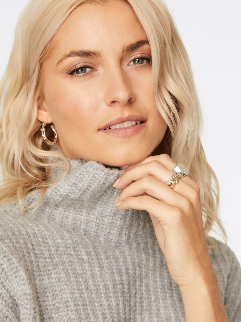 Lena Gercke – LeGer by Lena Commerce Collection Winter 2019