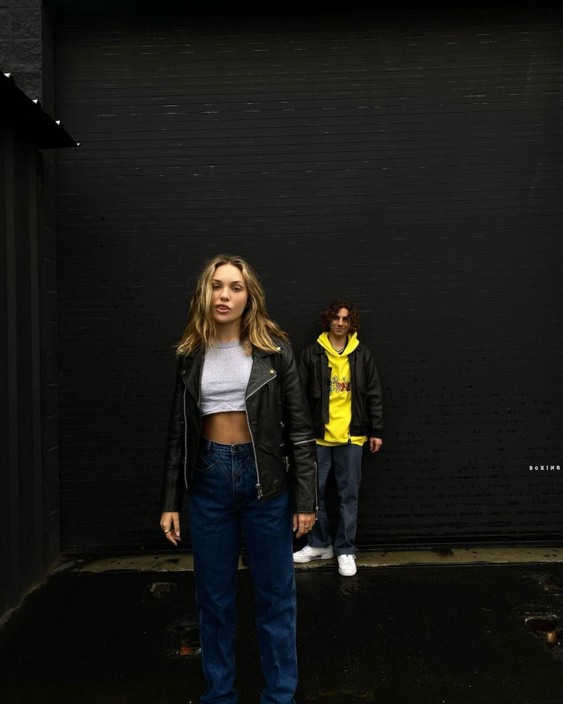 Maddie Ziegler – Social Media December 2019