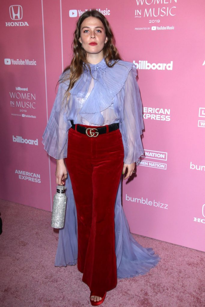 Maggie Rogers – Billboard Women in Music 2019