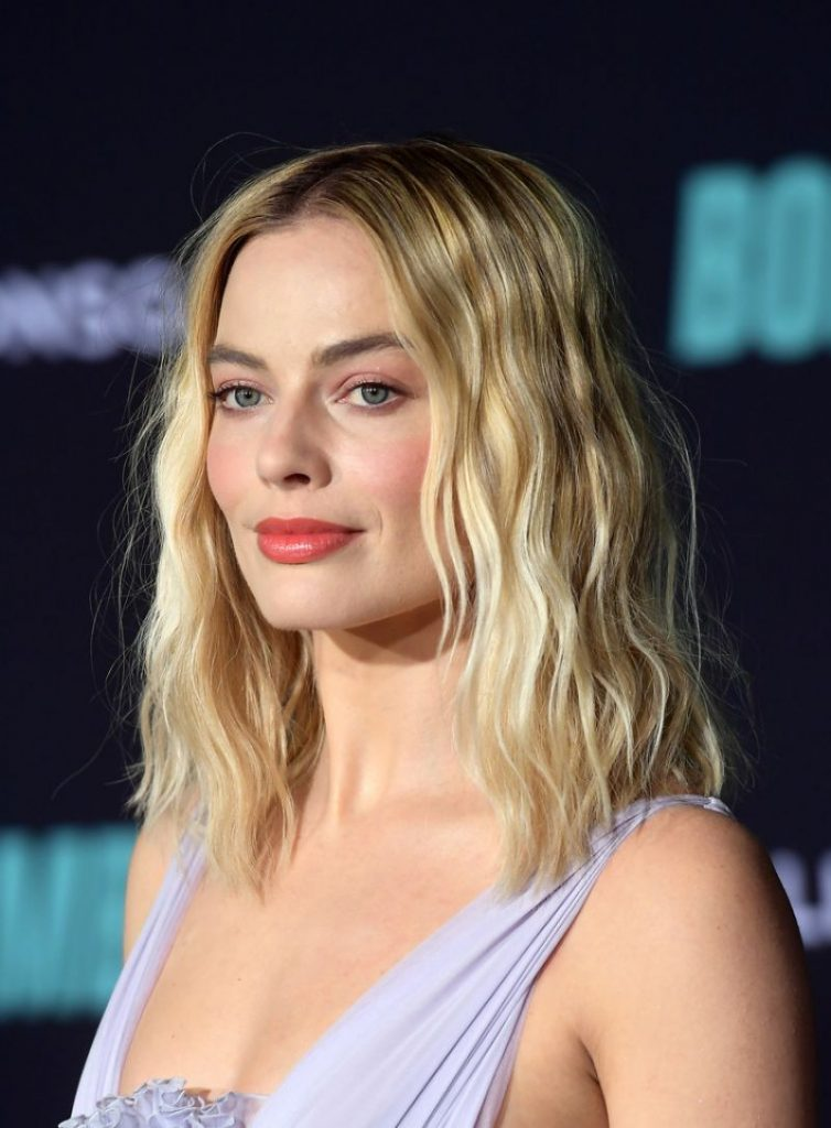 Margot Robbie – Bombshell Special Screening in Westwood 2019