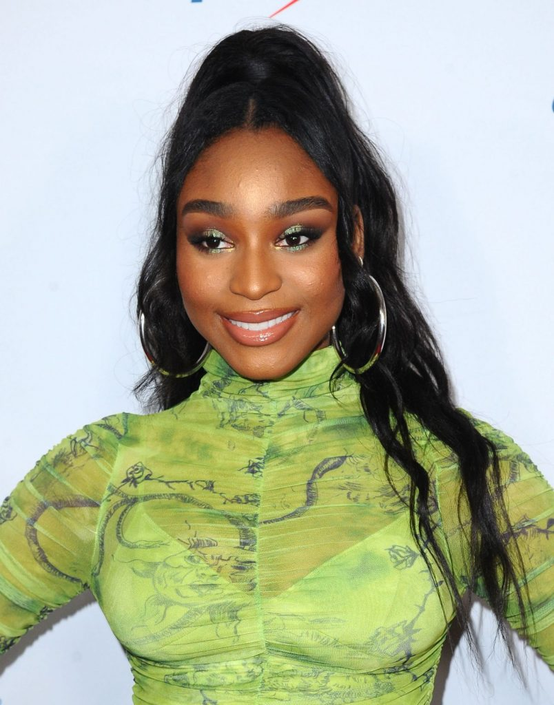 Normani – 2019 Jingle Ball in Los Angeles