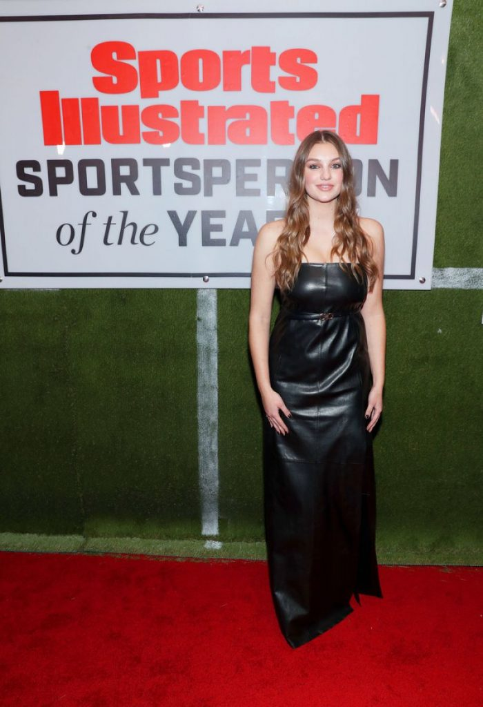 Olivia Brower – SI Sportsperson Of The Year 2019 in NYC