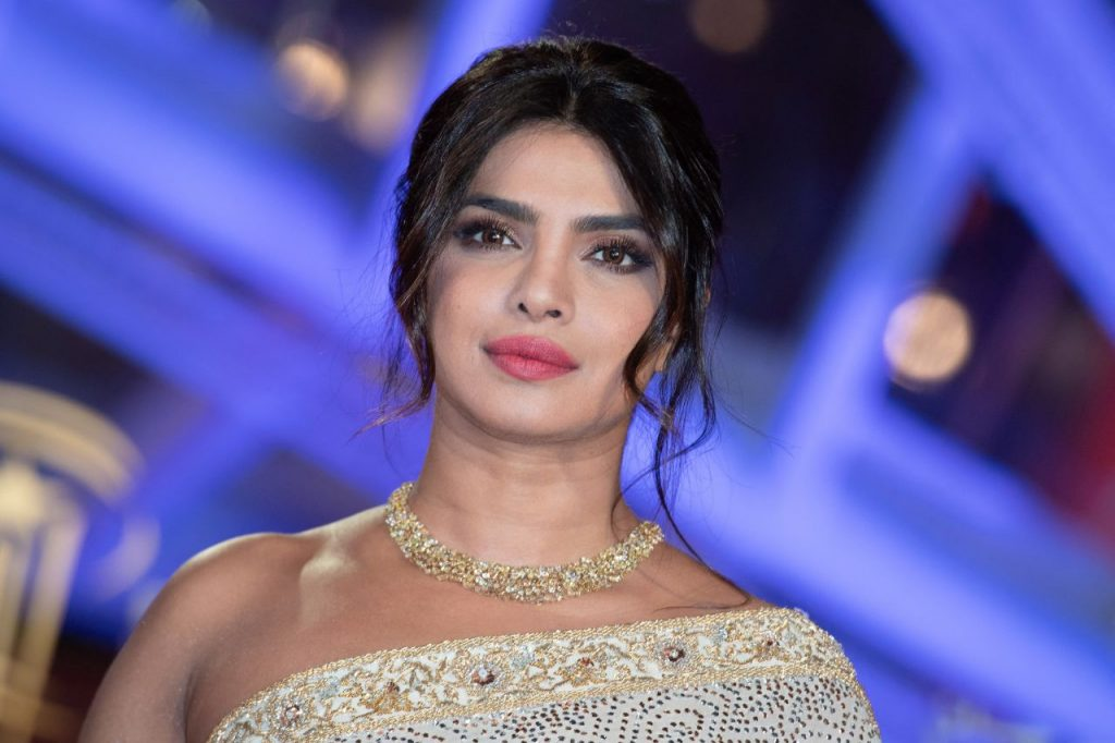 Priyanka Chopra – Tribute to Australian Cinema at Marrakesh Film Festival 12-05-2019