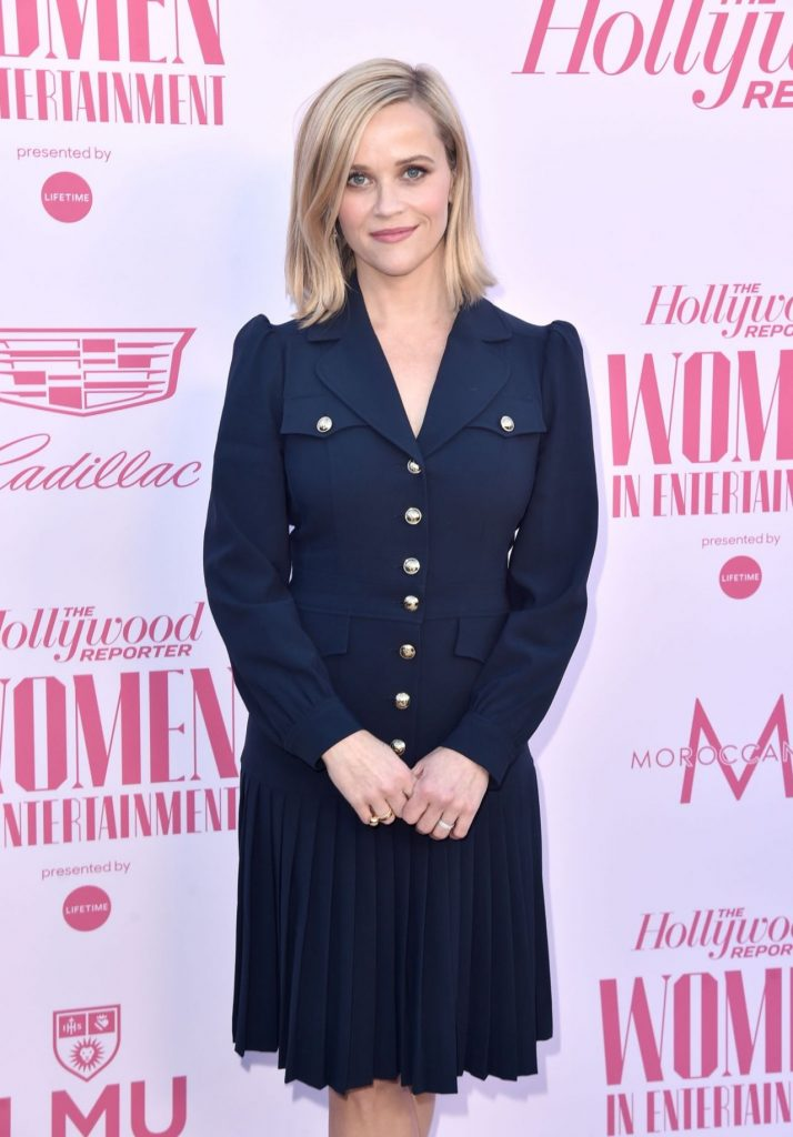 Reese Witherspoon THR Power 100 Women in Entertainment