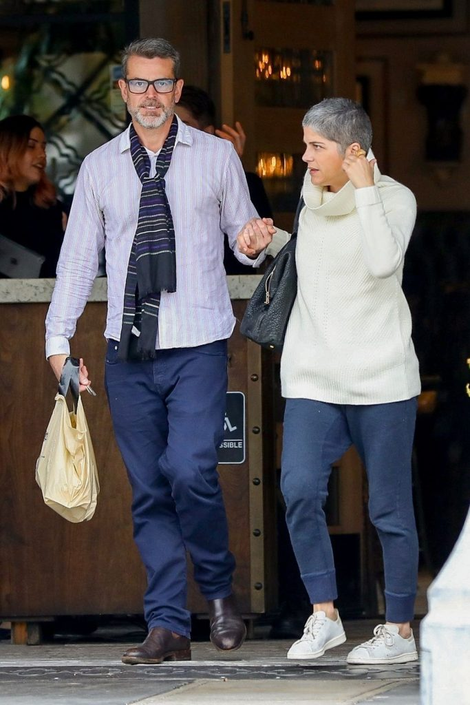 Selma Blair – Out in Beverly Hills 12-06-2019