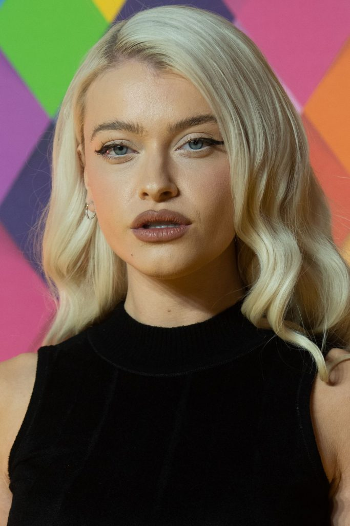 Alice Chater – Birds of Prey Premiere in London (13 Photos)