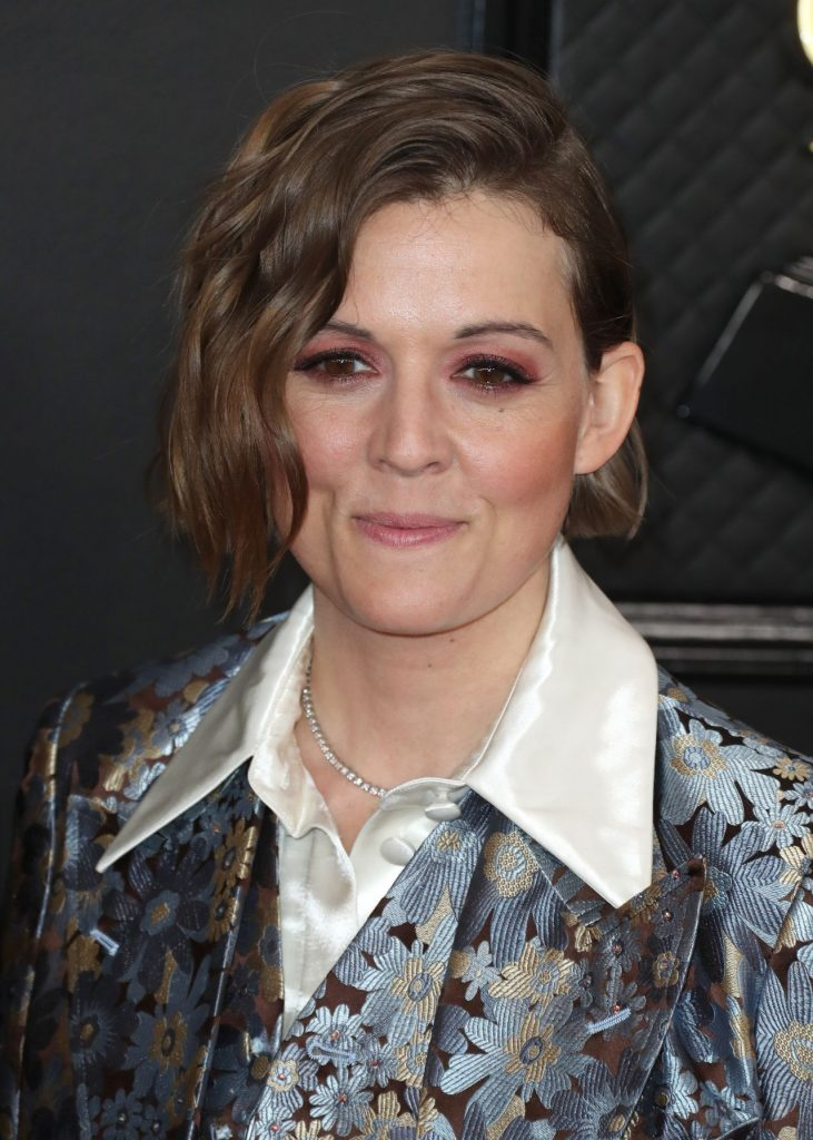 GRAMMY Awards 2020: Brandi Carlile (6 Photos)