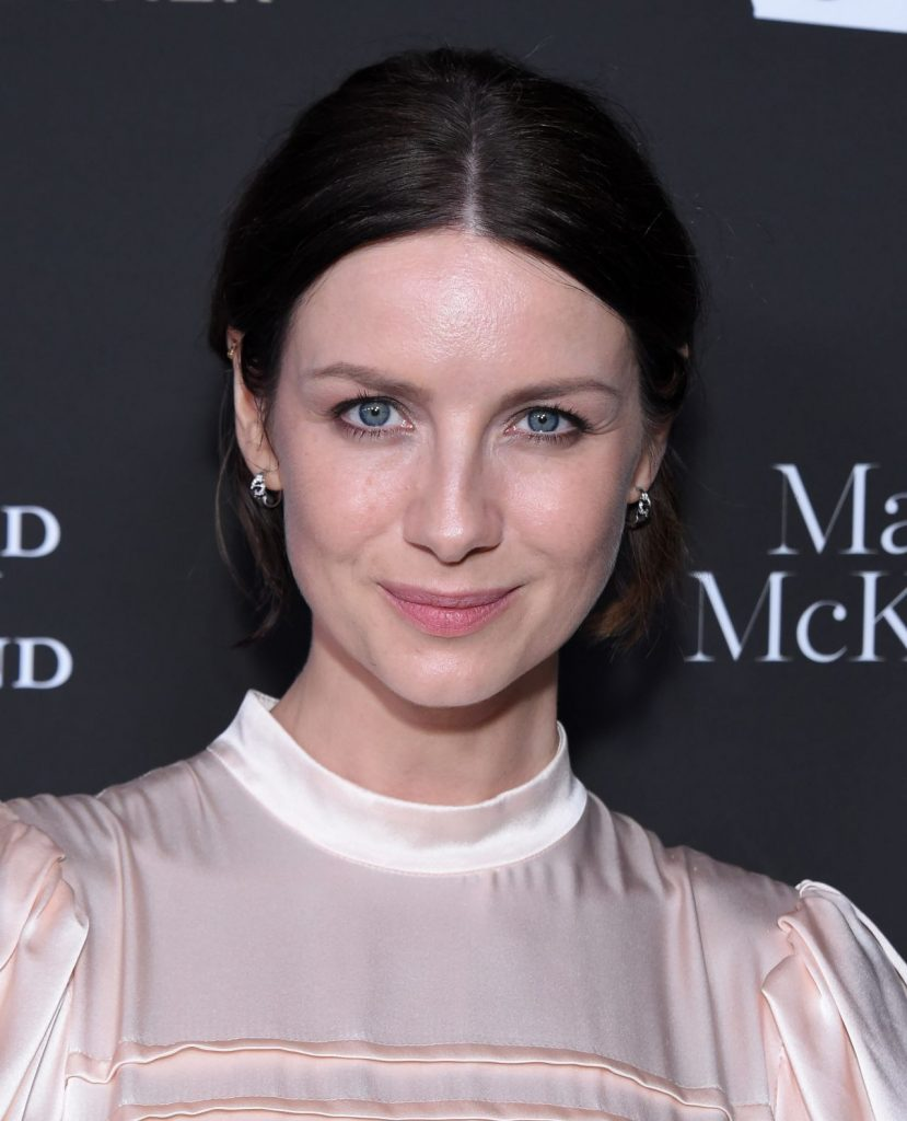 G'Day USA 2020: Caitriona Balfe (7 Photos)