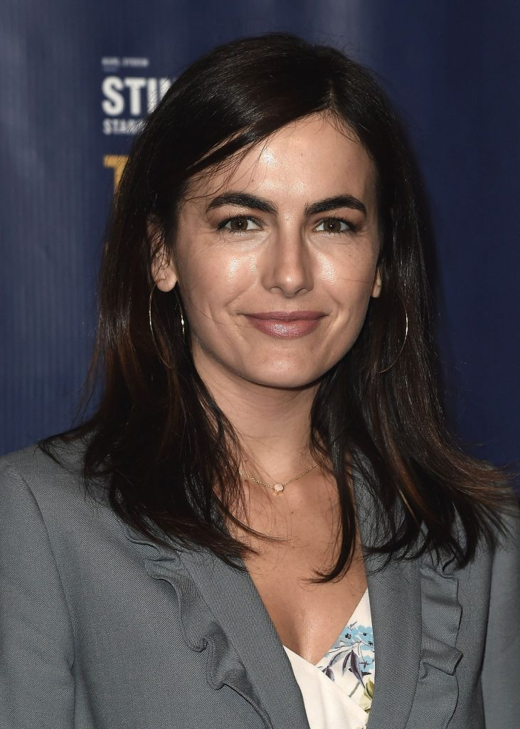 Camilla Belle – The Last Ship Opening Night Performance in LA (10 Photos)