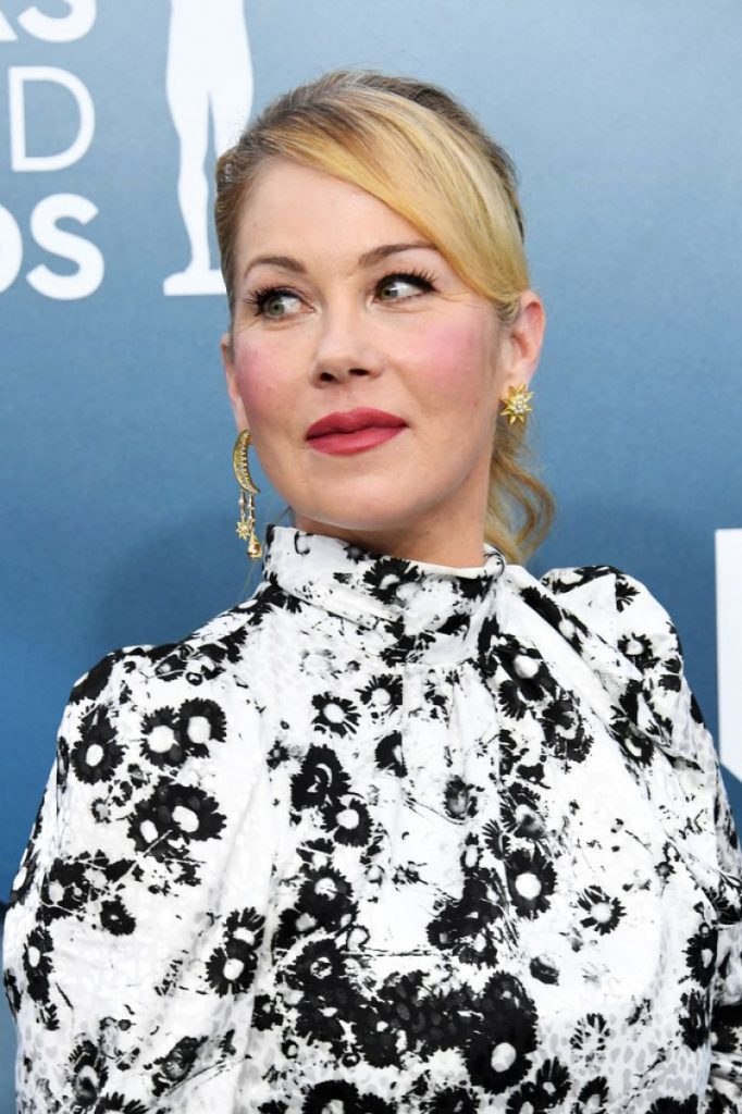 Screen Actors Guild Awards 2020: Christina Applegate (12 Photos)