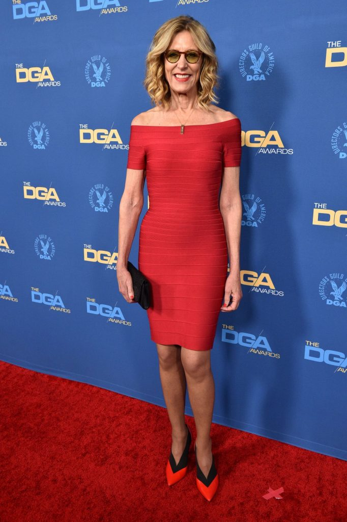 Directors Guild of America Awards 2020: Christine Lahti (10 Photos)