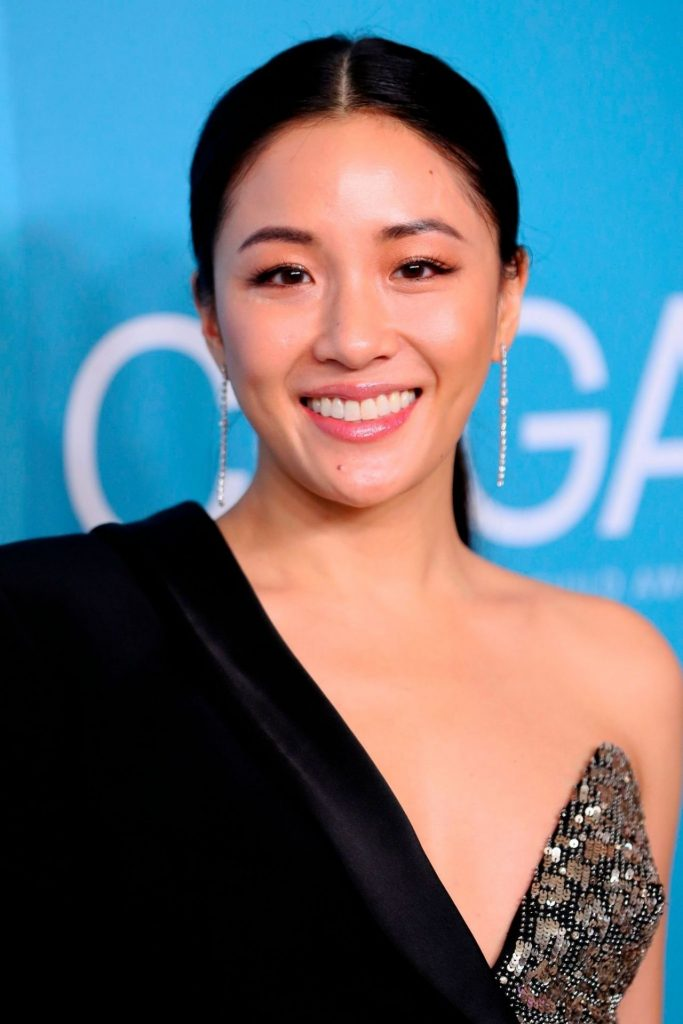 Costume Designers Guild Awards 2020: Constance Wu (15 Photos)