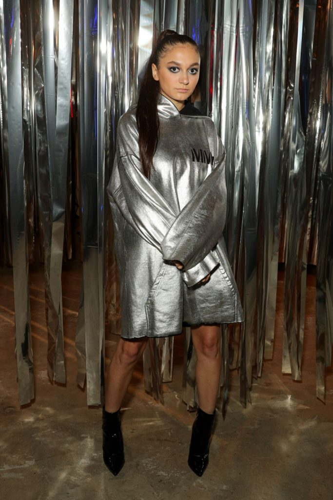 Daya – Universal's Grammys After Party in LA 2020 (9 Photos)