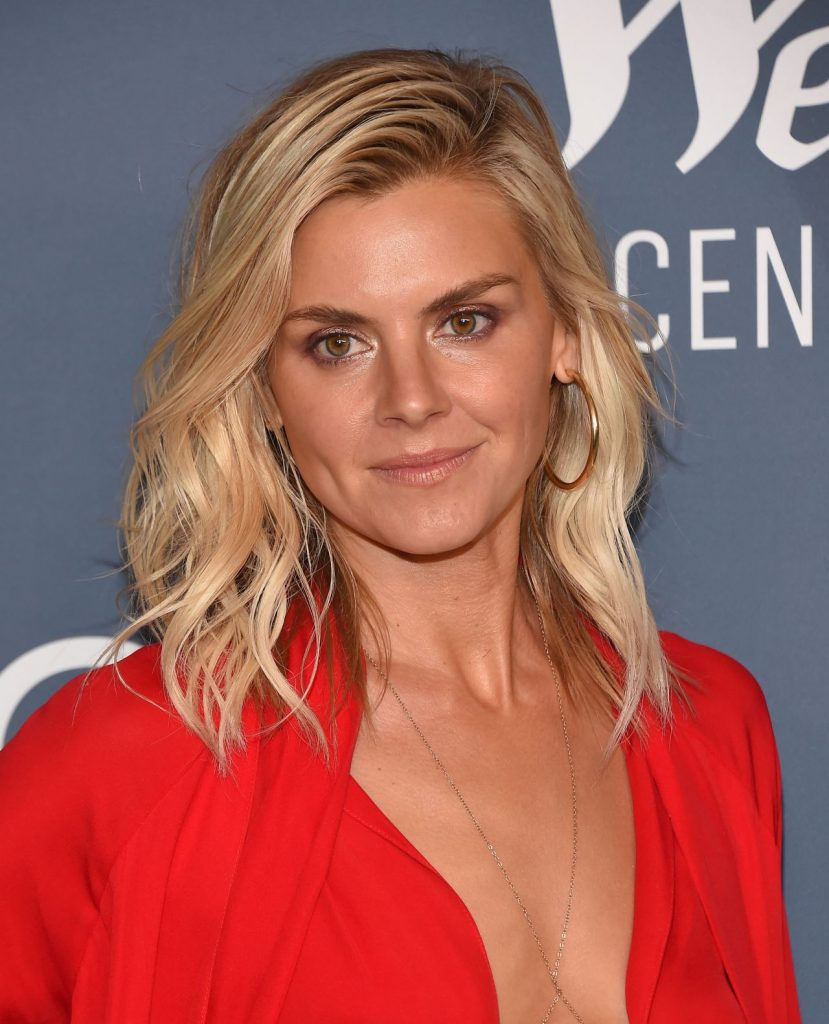 Costume Designers Guild Awards 2020: Eliza Coupe (10 Photos)