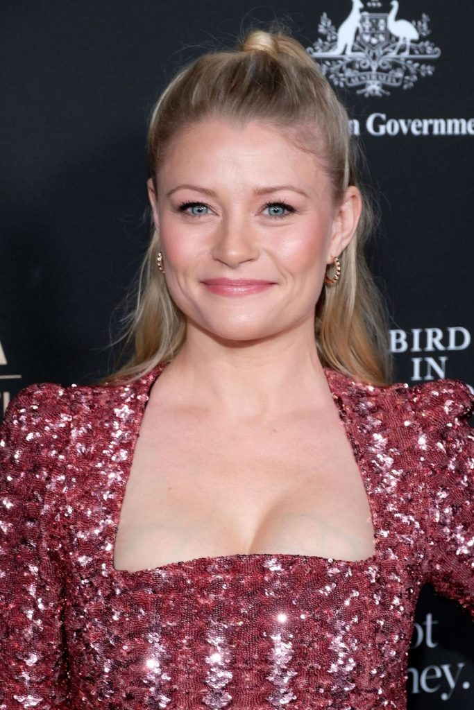 G'Day USA 2020: Emilie de Ravin (9 Photos)