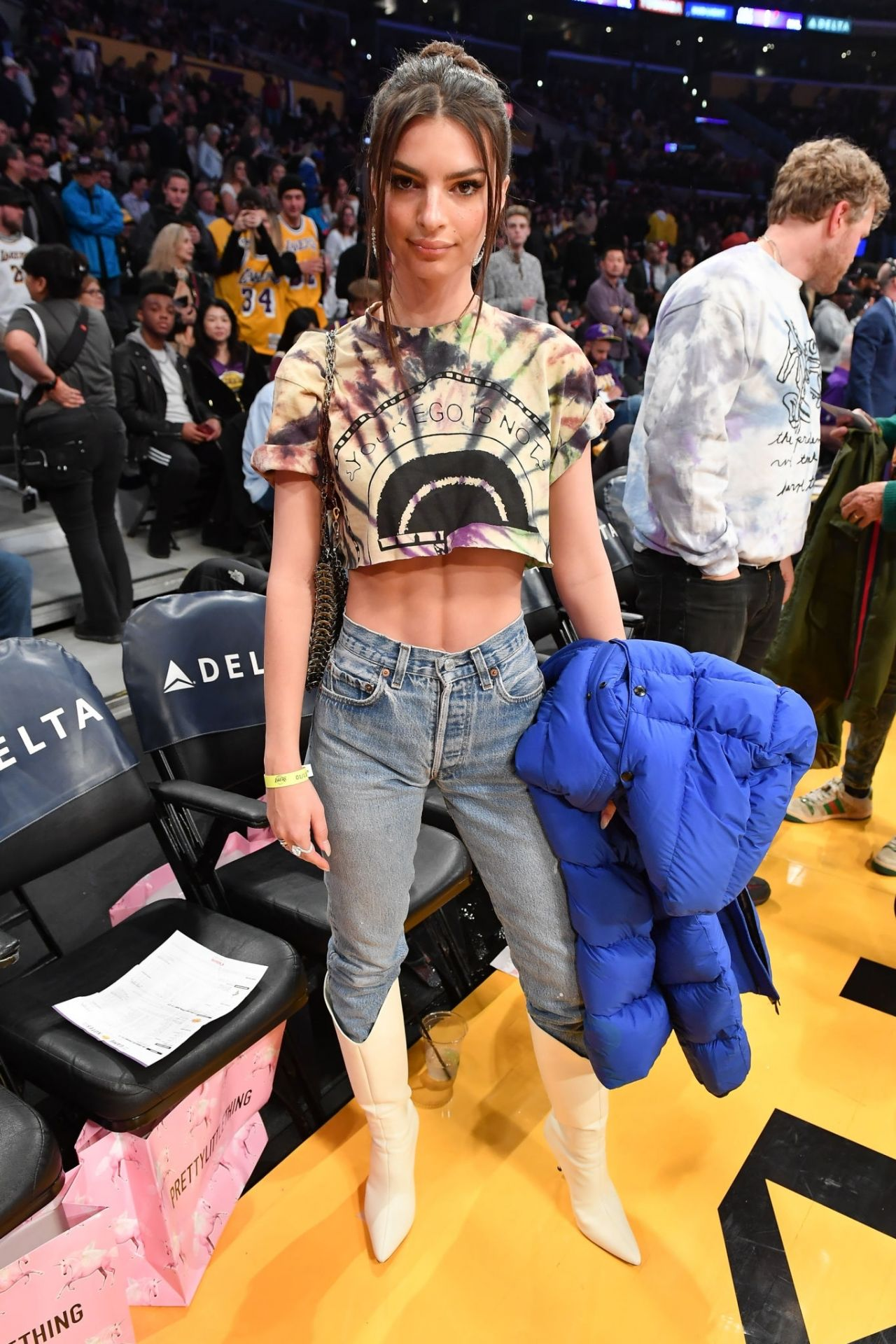 Victoria Justice – Photoshoot in New York March 2020 (3 Photos)
