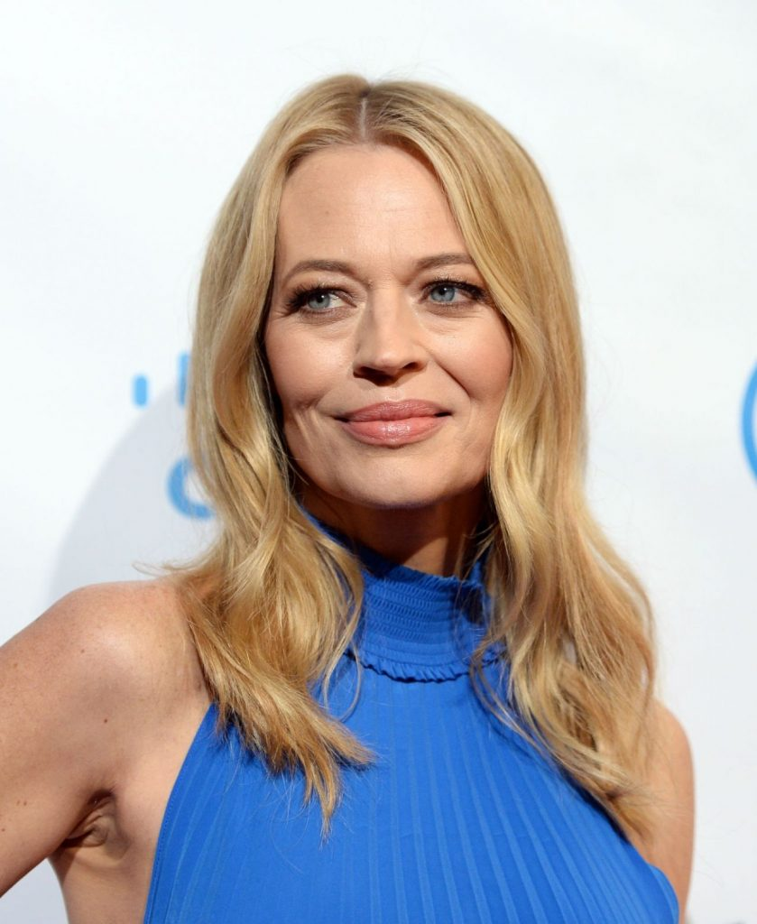 Jeri Ryan – The Advanced Imaging Society Lumiere Awards in Burbank 2020