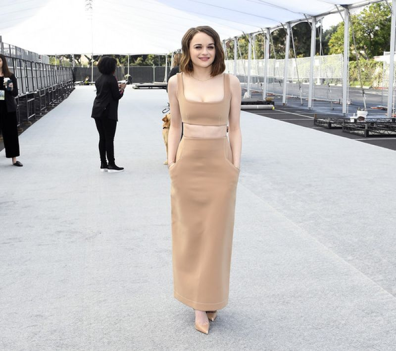Joey King – 2020 Screen Actors Guild Awards in LA (15 Photos)