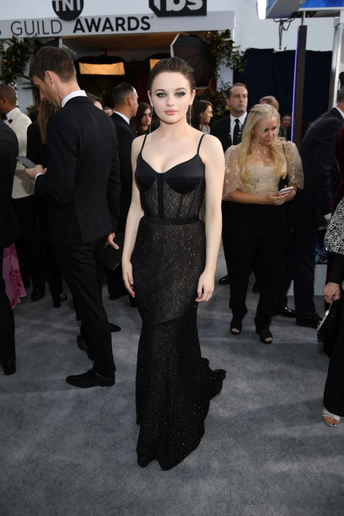 Screen Actors Guild Awards 2020: Joey King (13+ Photos)