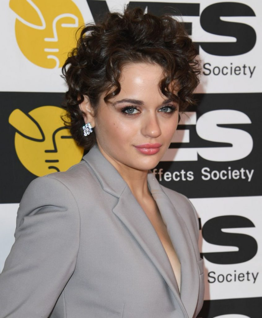 Visual Effects Society Awards 2020: Joey King (7 Photos)