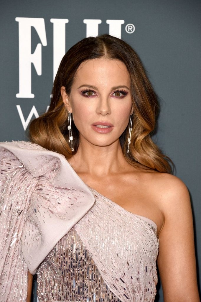 Critics' Choice Awards 2020: Kate Beckinsale (18 Photos)