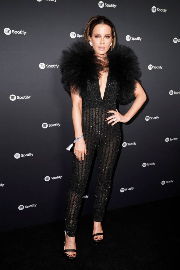 Spotify Best New Artist 2020 Party in LA: Kate Beckinsale (6 Photos)