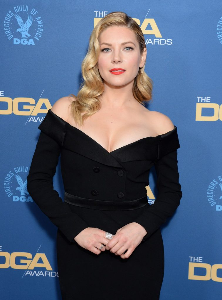 Directors Guild of America Awards 2020: Katheryn Winnick (11 photos)