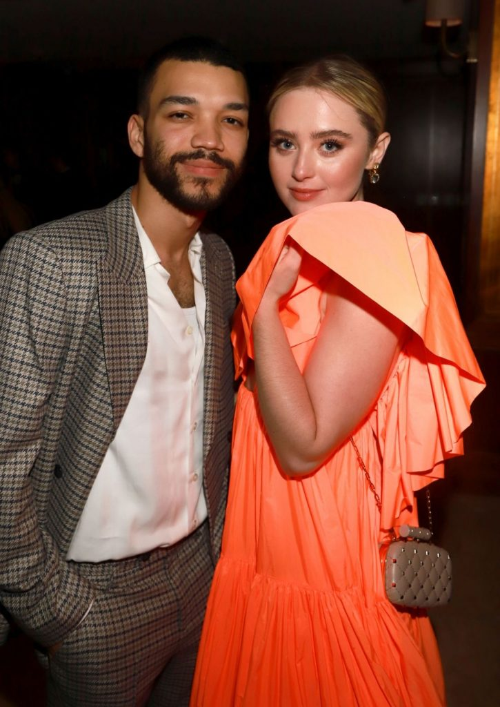 Kathryn Newton: Netflix SAG 2020 After Party in LA