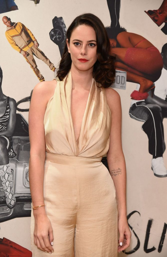 Kaya Scodelario – Queen and Slim Premiere in London (7 Photos)