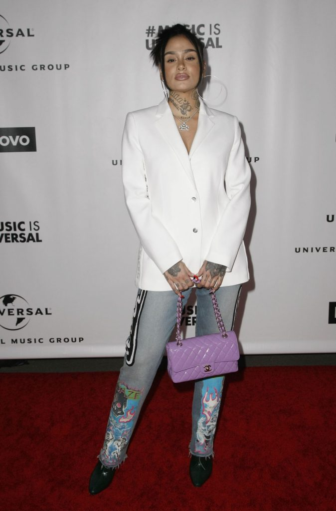 Kehlani – Universal's Grammys After Party in LA 2020