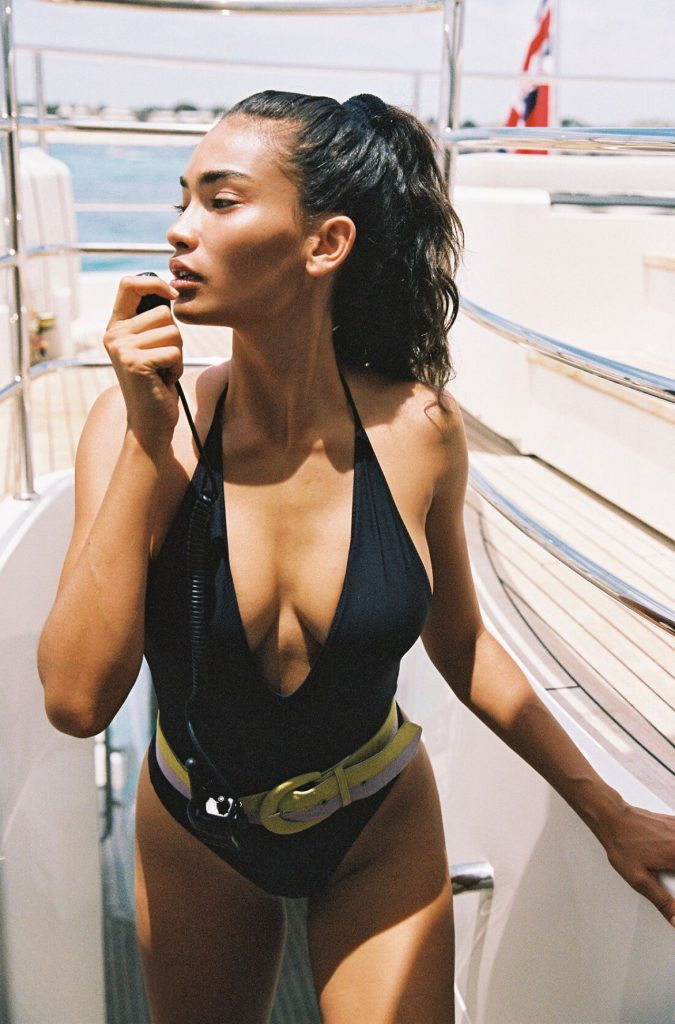 Kelly Gale – Bamba Swim 2020 Photoshoot (6 Photos)