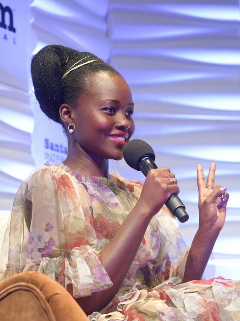 Santa Barbara International Film Festival 2020: Lupita Nyong'o