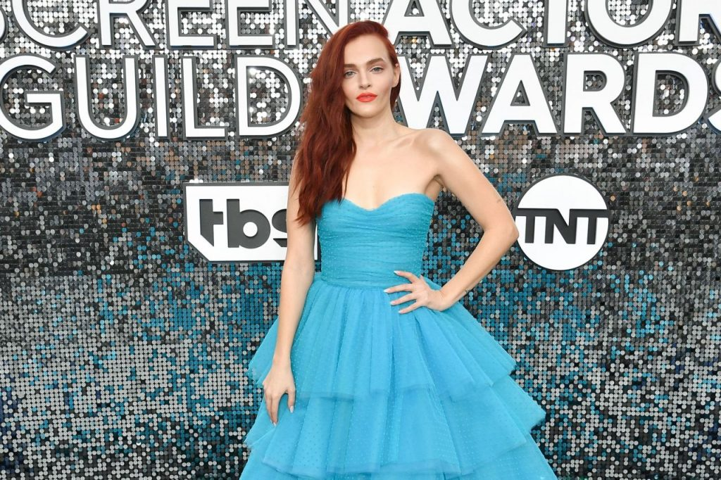 Screen Actors Guild Awards 2020: Madeline Brewer (3 Photos)