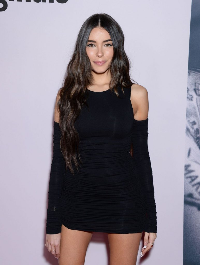 Madison Beer – Justin Bieber Seasons Official Premiere in LA (10+ Photos)