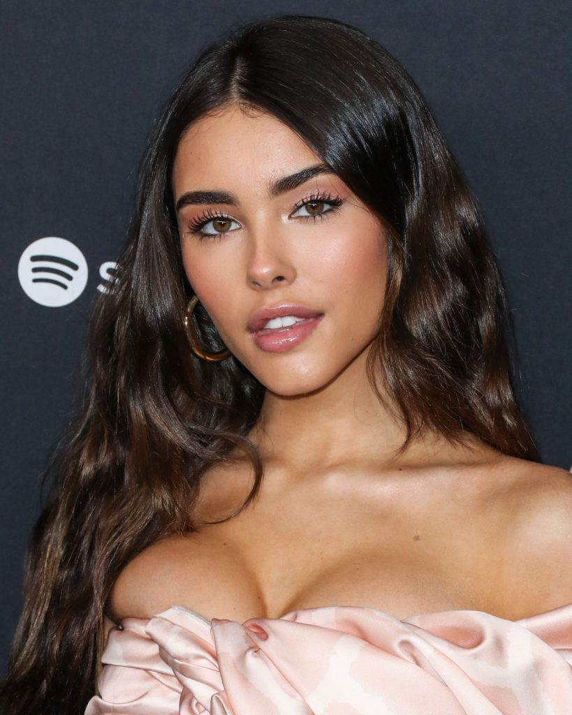 Spotify Best New Artist 2020 Party in LA: Madison Beer (13 Photos)