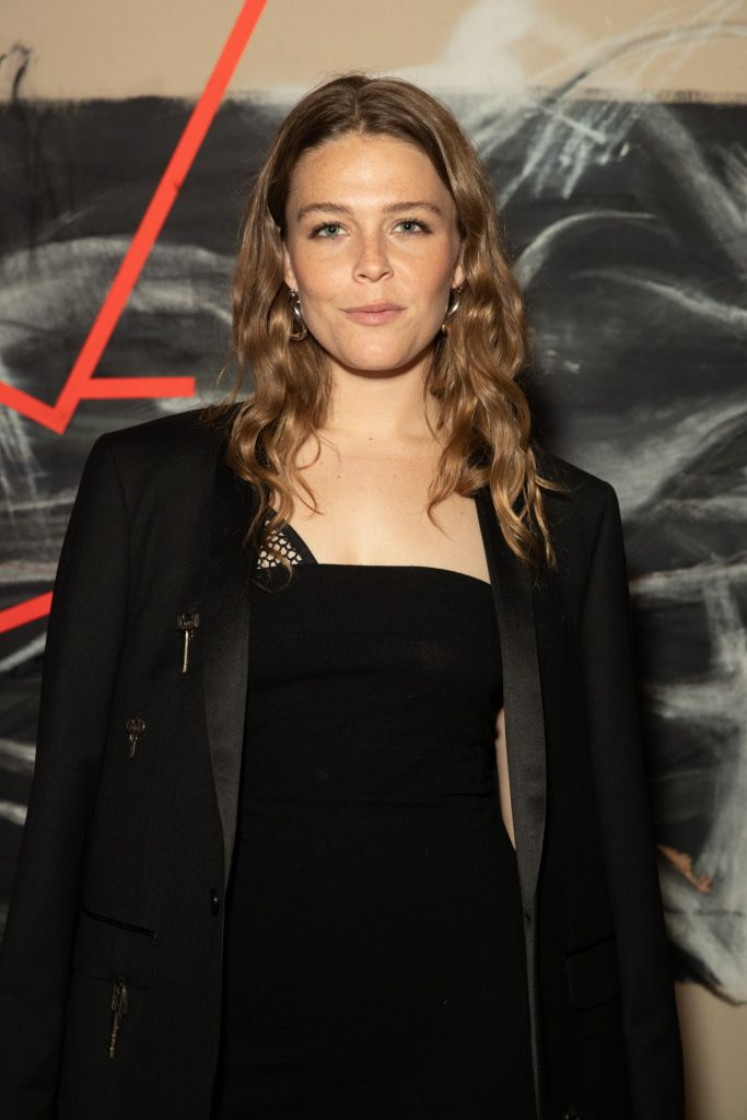 Maggie Rogers – Universal's Grammys After Party in LA 2020 (6 Photos)