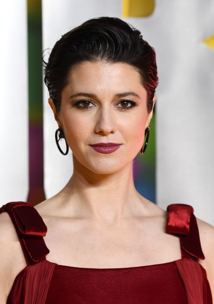 Mary Elizabeth Winstead – Birds of Prey World Premiere in London (13 Photos)