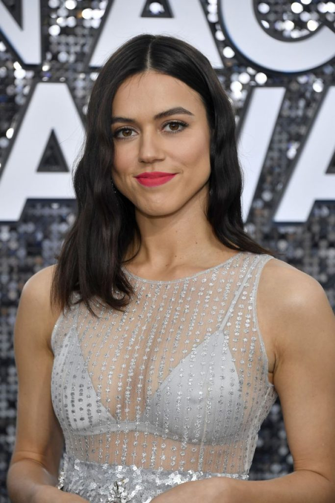 Screen Actors Guild Awards 2020: Nina Kiri (8 Photos)
